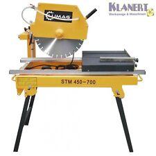 LUMAG STM450-700 Steinsäge Steintrennmaschine Fliesenschneider STM 450-700