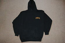 MOONSORROW EMBROIDERED LOGO HOODIE MEDIUM NEW OFFICIAL SUDEN UNI KIVENKANTAJA