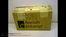 BOSCH REXROTH MAC063B SERVO MOTOR, NEW #165181