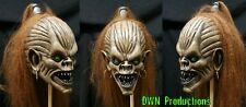 Tales from the crypt demon knight mask bust prop movie keeper monster zombie dwn