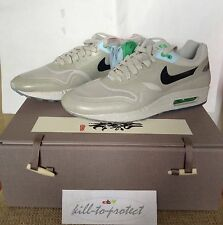 NIKE x CLOT AIR MAX 1 One SP Kiss Of Death Sz US9.5 UK8.5 SPECIAL BOX Atmos 2013