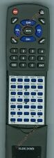 Replacement Remote for DYNEX DXHTIB, RMCDXHTIB, 3227340