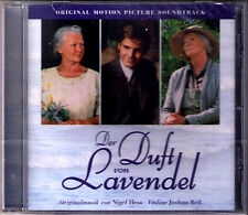 LADIES IN LAVENDER Nigel Hess Joshua Bell CD Soundtrack Der Duft von Lavendel