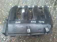BMW 520D 320D 318D 204D4 m47 FLAPS Engine Intake Manifold