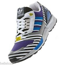 Adidas ZX 8000 MEMPHIS PACK Running 9000 superstar galaxy 700 Gym Shoe~Men
