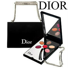 "100% AUTHENTIC Exclusive RARE DIOR COUTURE ""SWAROVSKI DIAMOND"" Eyes&Lips PALETTE"