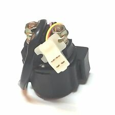 STARTER RELAY SOLENOID YAMAHA BIG BEAR 350 YFM350 YFM 350 1987 - 1999 1999 NEW