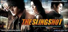 THE SLINGSHOT Movie POSTER 20x40 Park Yong-ha Kim Kang-woo Park Si-yeon Lee