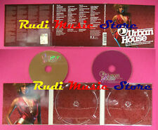 CD Defected Presents Urban House Compilation no mc vhs dvd(C36)
