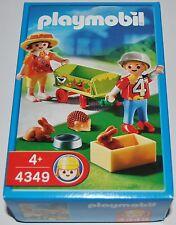 4349 Niños año 2007 español playmobil,child,victoriano,victorian