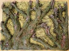 Tree Roots Aquarium Fish Tank Vivarium Reptile 3D Background 60x45x7.5cm BG-9008