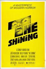 SHINING MANIFESTO STANLEY KUBRICK JACK NICHOLSON SHELLEY DUVALL DANNY LLOYD