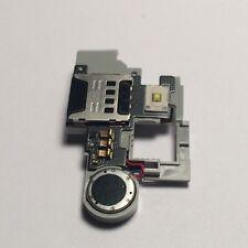 OEM Vibrator Sim Card Reader Holder PREPAID LG Exceed VS840PP #36-1