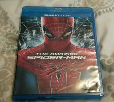 The Amazing Spider-Man  FREE SHIPPING