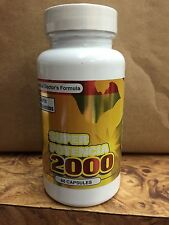 Super Potency 2000 increase sexual Max Penis BIGGER aumenta potencia libido sexo