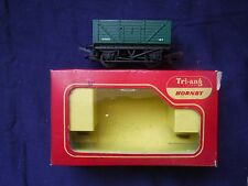 "Triang Hornby R093 Mineral Wagon ""Norstand"""