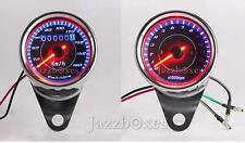 LED Tachometer Odometer Speedometer For Harley XL Sportster V Rod Hugger 883