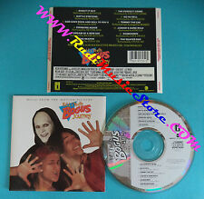 CD Bill & Ted's Bogus Journey 91725-2 USA 1991 SOUNDTRACK no lp mc dvd vhs(OST2)