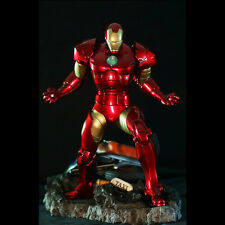 XM Studios Project HX Iron Man Mark 50 Sixth Scale Statue EXCLUSIVE SEALED NEW