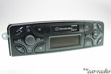 Mercedes Audio 10 BE6011 Kassette W203 W209 W639 W463 Original Radio A2038201586