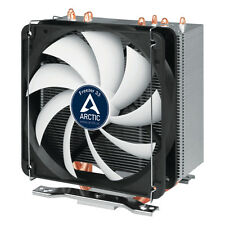 Arctic Freezer 33 Processor CPU Cooler 12cm PWM Fan, Fits new Skt AM4 CPU's
