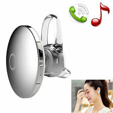 With Microphone Stereo Bluetooth Headset For Samsung Galaxy J2 J3 Pro J5 J7 HTC