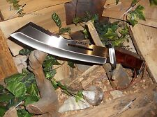 United cutlery/Gil Hibben IV/Combat Machete/Bowie/Cleaver/Survival knife/18 inch
