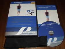 Prospirit Athletic Gear: My Personal Trainer DVD (Resistance Tube) with User Man