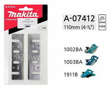 Makita A-07412 110mm Planer Blade (Brand NEW) for 1911B, 1002BA, 1003BA