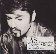 GEORGE MICHAEL As feat Mary J Blidge CD 1999 * TOP