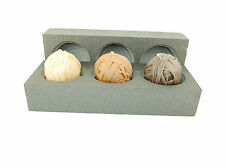 Rosita Missoni gomitolo MEDIUM Kit-A Candele Pastello Home Decor RRP 656 $bcf511 -