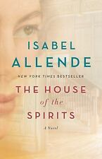 The House of the Spirits : A Novel by Isabel Allende (2015, Paperback)