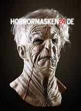 Horror Maske Sinister. Faschings Maske mit Grusel Garantie. Versandkostenfrei!