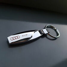 **NEU** Audi Schlüsselanhänger Raindrop Tuning A3 A4 A1 A6 A5 RS S A7 Keychain