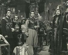 Roldano Lupi The Seven Revenges 1961 Le sette sfide original movie photo 15040