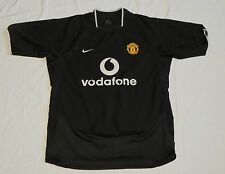 MANCHESTER UNITED Nike Away Shirt 2003/05 (L)