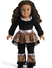 new fashion set clothes  for 18inch American girl doll hot b411