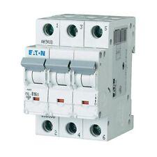 Moeller PXL-B16/3 B Automat 3pol LS-Schalter Eaton F&G