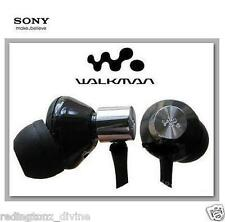 New Original Sony Walkman Series Earphones With Warranty @ Lowest Price Ever..!!