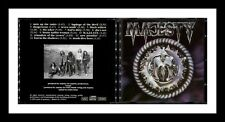 MAJESTY S/T 1991 GERMAN METAL DOKKEN DIO Y&T W.A.S.P. JUDAS PRIEST ICON RATT TNT