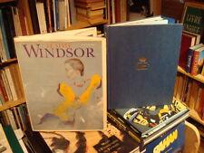 Suzy Menkes Le style Windsor Éditions du Chêne 1987