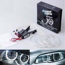CCFL Neon Angel Eyes Standlichtringe Set Kit V5!!! BMW E36 E38 E39 E46 mit Xenon