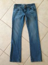 Womens American Eagle Jeans True Boot Stretch Size 4 R Very Nice!!