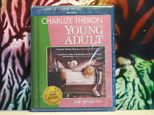 Blu Ray neuf sous blister : Film : YOUNG ADULT ... Charlize Theron ... Drôle ...