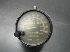 1991 91 ARCTIC CAT JAG 440 SNOWMOBILE BODY SPEEDOMETER MPH GAUGE SPEED