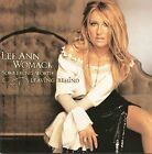 LEE ANN WOMACK Something Worth Leaving Behind - (MCA Nashville 2002) Country VG