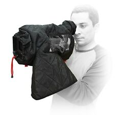New PU21 Universal Rain Cover designed for Panasonic AG-HMC151E.