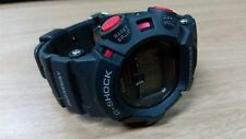Vintage G-Shock GW-9010 Tough Solar Mudman Army Red-Black Matte Multiband6 Nice