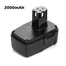 13.2V 2.0AH Replacement Battery for CRAFTSMAN 11147 11064 11095 981090-001 Drill
