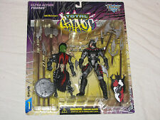 SPAWN - TOTAL CHAOS SERIES 1 - CLUB EXCLUSIVE - Dragon Blade and The Conqueror